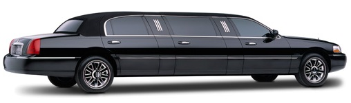 Super stretch limo